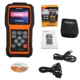 Foxwell NT4021 Multi-Application Service Tool including Oil Light Reset /EPB Service /Battery Configuration