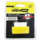 NitroOBD2 Plug & Drive OBD2 Performance Chip Tuning Box for Benzine cars