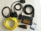 BMW ICOM A2+B+C Diagnostic tool with Software V2015.12