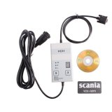 SCANIA VCI1 Truck and Bus Diagnostic Tool
