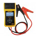 AUTOOL BT660 Battery Analyzer BT-660 Car Battery Tester with Built-in Printer