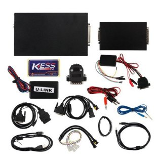 V2 KESS V2.33 FW 3.099 Master OBD2 Tuning Kit Unlimited Token