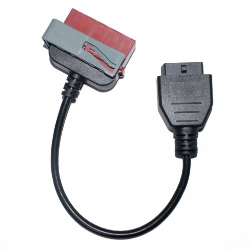 5 Meter Connector Lan Cable Fit  for GT1 OPS Car Cable OBD2 Cable