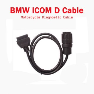 BMW ICOM D Cable Motorcycle Motorbike Diagnostic Cable