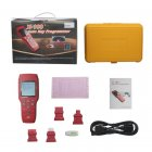OBDSTAR X100+ X100 PLUS Locksmith Tool key programmer(C) Type for IMMO and OBD Software Function