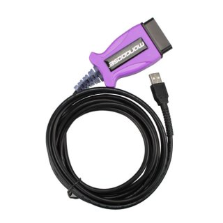 Mongoose VCI Toyota V10.10.018 Diagnostic Cable Support till 2014