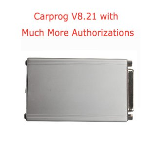 CARPROG FULL V10.93 Firmware online version With All 21 Adapters & Much More Authorizations