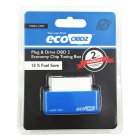 EcoOBD2 Plug&Drive OBD2 Economy Chip Tuning Blue Box for Diesel cars