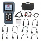 MST-100P 8 IN 1 Motorcycle Handheld Diagnostic Tool