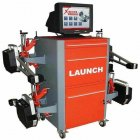 Launch X631 Wheel Aligner
