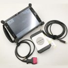 Porsche Piwis Tester II Piwis 2 Tester +EVG7/4GB Tablet PC + HDD V17.5 Software