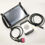 Porsche Piwis Tester II Piwis 2 Tester +EVG7/4GB Tablet PC + HDD V18.1 Software