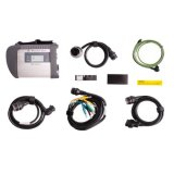 MB Star C4 MB SD Connect Compact 4 Diagnostic Tool