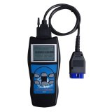 2017 Newest U600+ VAG CAN EOBD/OBDII Scanner for Engine, Transmission, ABS, Airbag Faults