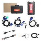 Cummins Inline 7 Data Link Adapter with insite 8.3 Truck Diagnostic Tool Multi-language Software