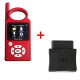 Handy Baby V7.04D/46/48 Chip Car Key Programmer+JMD Assistant Handy Baby OBD Adapter