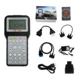 CK200 V50.01 Auto Key Programmer New Generation Locksmith tool Update Version of CK100