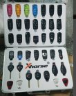 Xhorse VVDI2 VVDI Key Tool Universal Remote Keys English Version Packages 39 Pieces