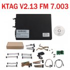 KTM100 V2.13 K-TAG KTAG Firmware V7.003 ECU Programaming Tool Unlimtied Token Master Version