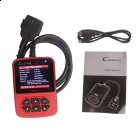 Launch X431 CResetter II professional Oil Lamp Reset Tool