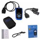 NexLink NL102 OBD/EOBD+CAN Heavy Duty Diagnostic Tool