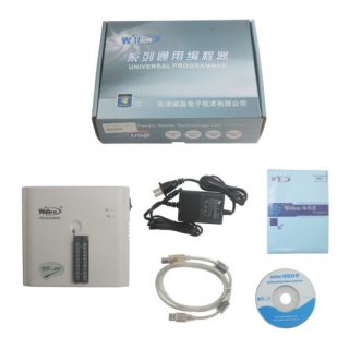 NEW Original Wellon VP-499 VP499 Programmer
