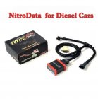 NitroData Chip Tuning Box for Diesel Cars