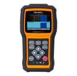 Foxwell NT414 All Brand Vehicle 4 Systems Diagnostic Tool Supports Vehicles till 2015
