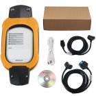 VOLVO VCADS 88890180 V2.01 Truck Diagnostic Interface Support Multi-Languages