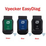 WIFI VPECKER Easydiag V8.3 Wireless OBDII Diagnostic Scanner Support WIN XP/7/8/10 System