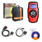 QUICKLYNKS T89 Land Rover OBD2 All System Diagnostic Tool Engine ABS Airbag EPB Oil Reset