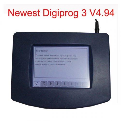 digiprog iii digiprog3 mileage programmer. Black Bedroom Furniture Sets. Home Design Ideas