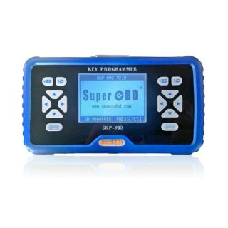 SuperOBD SKP-900 SKP900 V5.0 Original Universal Hand-held Auto Key Programmer support More cars [AKP086]