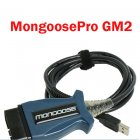MongoosePro GM II Diagnostic Interface Support TIS2WEB reprogramming and Tech2WIN Diagnostic