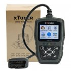 2017 Latest XTUNER AM1011 OBDII/ EOBD Plus Code Reader Compatible with All 1996 &Newer Vehicles