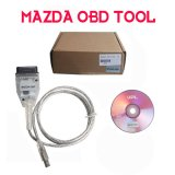 Mazda OBD Odometer Correction and Airbag Module Repair Tool Mazda OBD Programming Tool