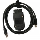 VAG Diagnostic Cable HEX V2 USB Version 17.8 Interface for V-CDS