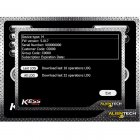 KESS V2 SW2.23 FW 5.017 ECU chip Tuning Kit with Reset Button Unlimited Token