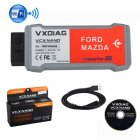 Newest Arrival VXDIAG VCX NANO 2 in 1 for Ford IDS V97/Mazda IDS V98 WIFI Version