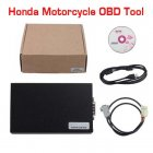 Honda Motorcycles diagnostic tool for Fuel Injected support Multi-Language