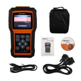 Foxwell NT500 VAG Scanner Free Update Online for 1.5 Years