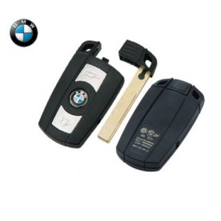 BMW Folding Remote Key Shell For BMW 3 Series and 5 Series 5PCS/lot