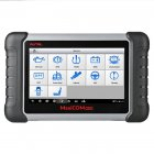 Original Autel MaxiCOM MK808 Diagnostic Tool Swift Diagnosis Functions of EPB/IMMO/DPF/SAS/ TMPS and More