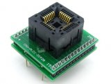 PLCC28 IC Socket For chip programmer