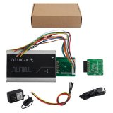 CG100 Prog III Airbag Restore Device support Renesas SRS and Infineon XC236X Flash V3.1