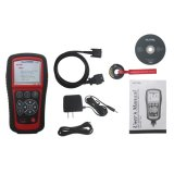 Autel MaxiTPMS TS601 Diagnostic and Service Tool