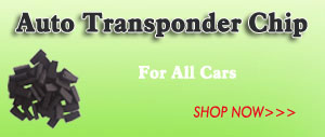 Auto Transponder Chip