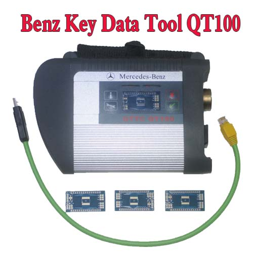 Auto key programmer for Mercedes benz locksmith
