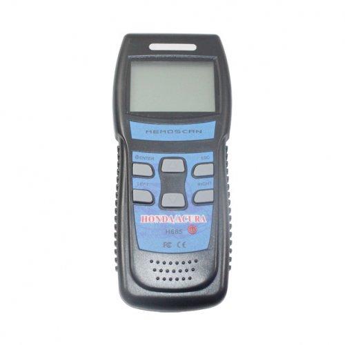 HONDA/ACURA Professional Tool H685|OCS048|OBD2 Code Scanner