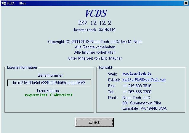 Buy Now Obd2soft Hotmail Com Http Www Obd2soft Com Vag